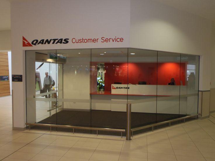 Service Desk - Cairns Airport