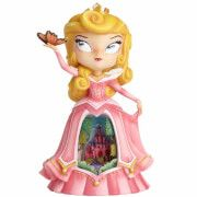 Disney Sleeping Beauty Princess Aurora Statue Disney Miss Mindy Sleeping Beauty Princess Aurora Statue: Princess Aurora is ready to dance! The World of Miss Mindy statue spotlights Princess Aurora! Inspired by Sleeping Beauty. Relive that magical http://www.MightGet.com/march-2017-1/disney-sleeping-beauty-princess-aurora-statue.asp