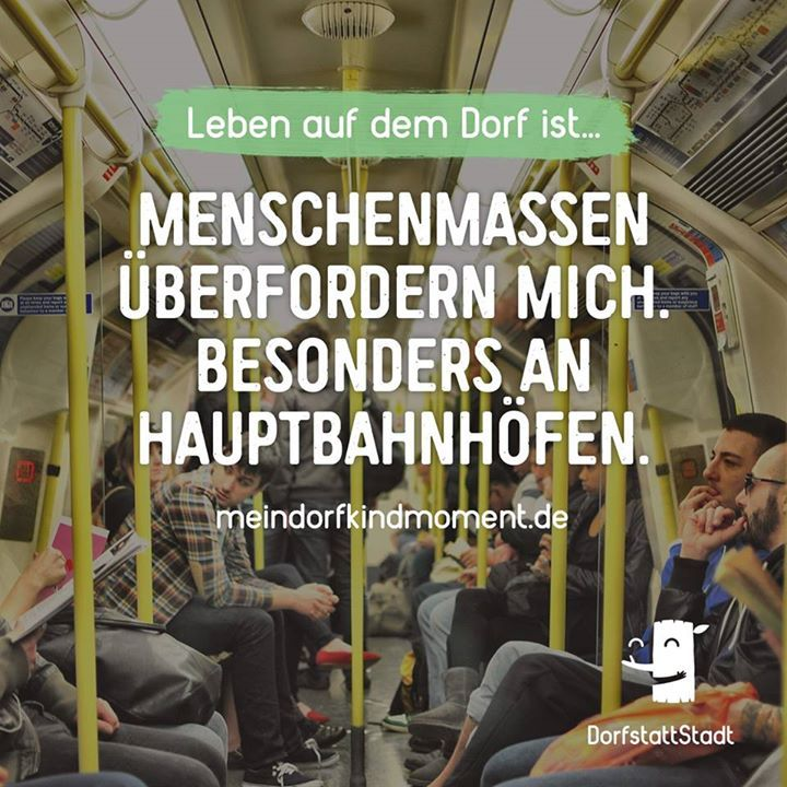 Ach Montag... - http://ift.tt/2qHGwGf - #dorfkindmoment #dorfstattstadt