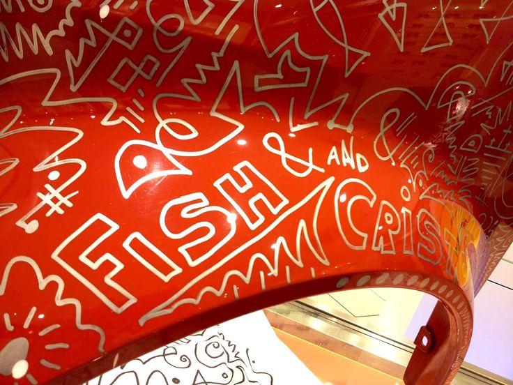 Italian artist Paolo Lamuraglia Temporary Exibition at the Ottica Lippi Store. Born in Florence.  www.paololamuraglia.it https://it-it.facebook.com