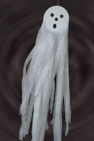 cd ghost