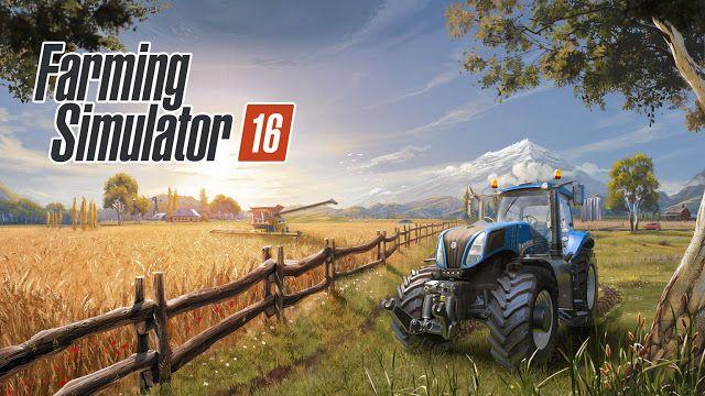 Informática Sin Limites Descarga Gratis Farming Simulator 16 Y Varios Jue Case Ih Informática Plantar Semillas