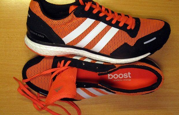 Adidas Adizero Boost 3 -002