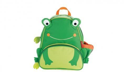 Frog Zoo Little Kids Backpack by Skip Hop