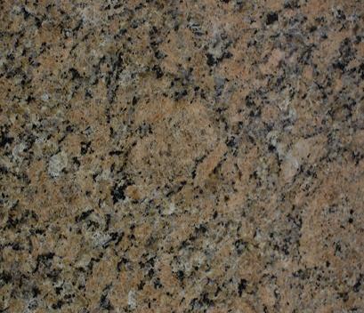 Giallo Veneziano granite, close up