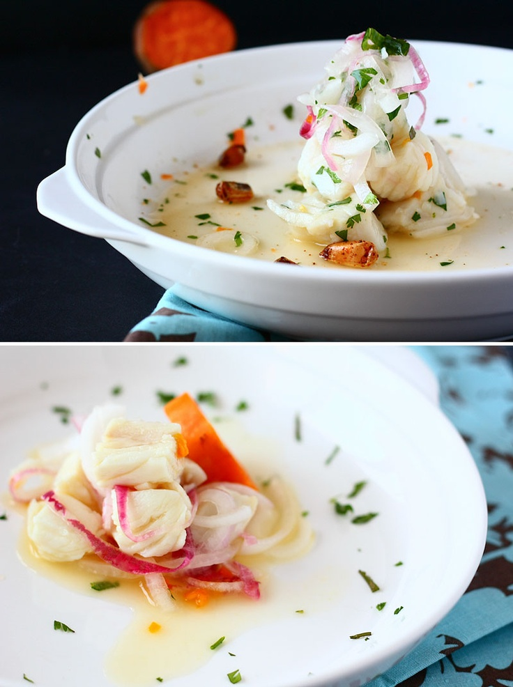 139 best ceviche peruvian food images on pinterest peruvian peruvian ceviche forumfinder Images