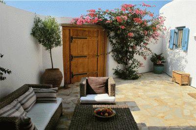 Domus Philosophy | Villa in Antiparos #Greece #Summer #Villa #House #Rent