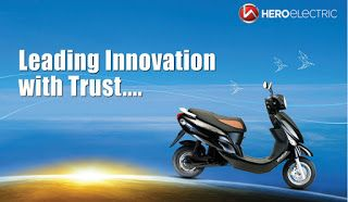 Hero Electric Vehicles Pvt. Ltd.: Why We Need Electric Two wheelers in Present Times...