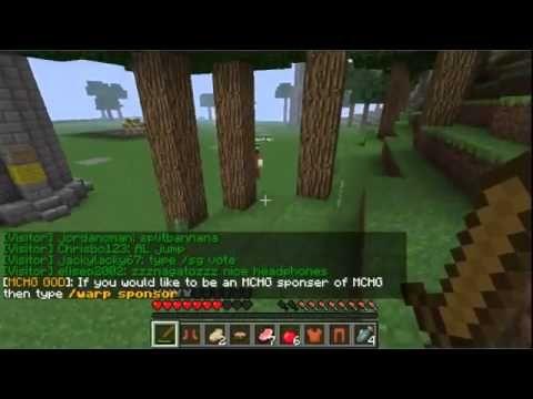 Скачать Minecraft Hunger Games