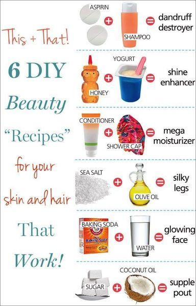natural spa treatments at home | Khloe Kardashian - Fresh Friday At Home Spa Treatments