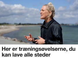 Valgte emne: Styrke | MichelleKristensen.dk