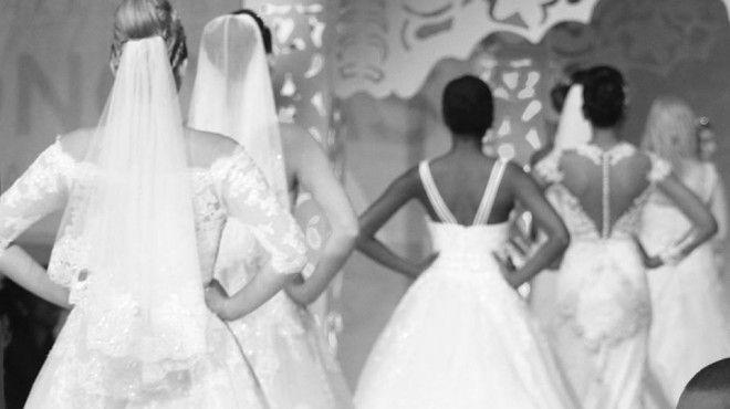 SA Bridal Fashion Week report back <3