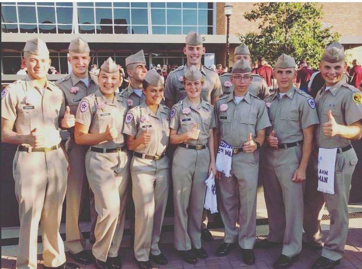 E-2 Fish Class, 2017 - TAMU Corps of Cadets