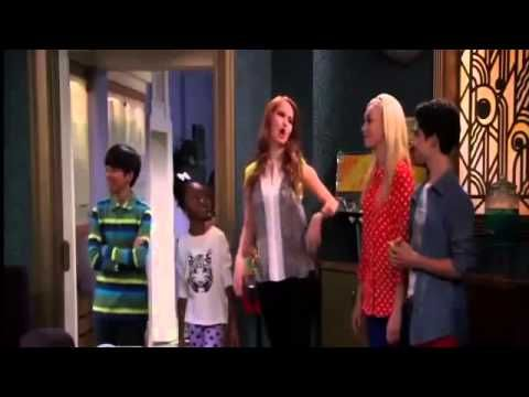 Jessie Quot The Rosses Get Real Quot Full Episode Hd Season 3 Episode 6 2013 Jessie Cast