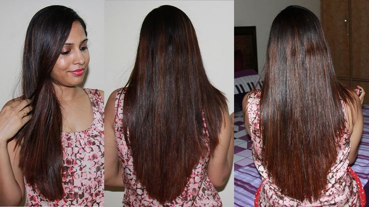 How To Apply Henna On Hair For Beginners -- the proper way to apply henna to hair!