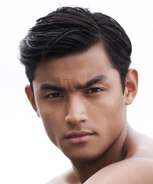 Try this cool men's hairstyles for 2015.