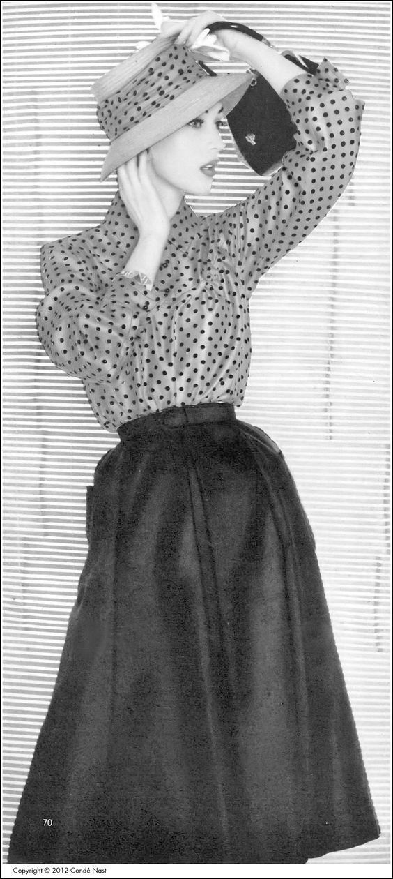 blouse!