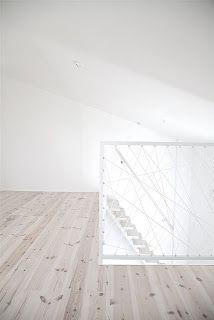 STIL INSPIRATION: 35 kvadratmeter