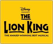 Lion King Web Site