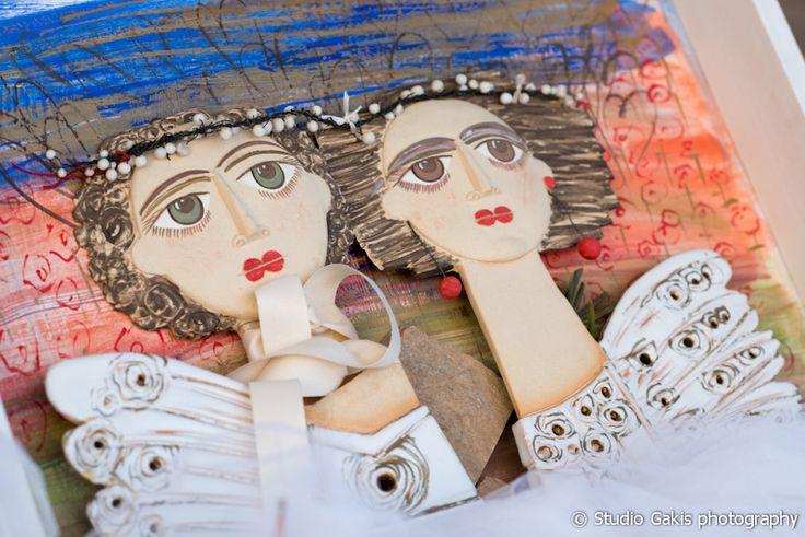 #wedding #reception #painting #decoration #greekwedding #gardenwedding #weddingplanner #dreamsinstyle