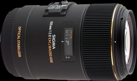 Sigma 105mm F2.8 EX DG OS HSM: Digital Photography Review