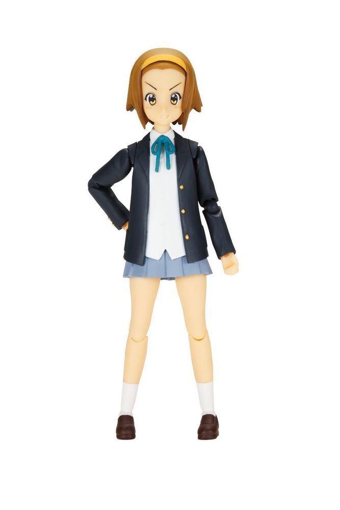 Max Factory K-ON Tainaka law uniform ver Kawaii Anime Manga Toy Figure