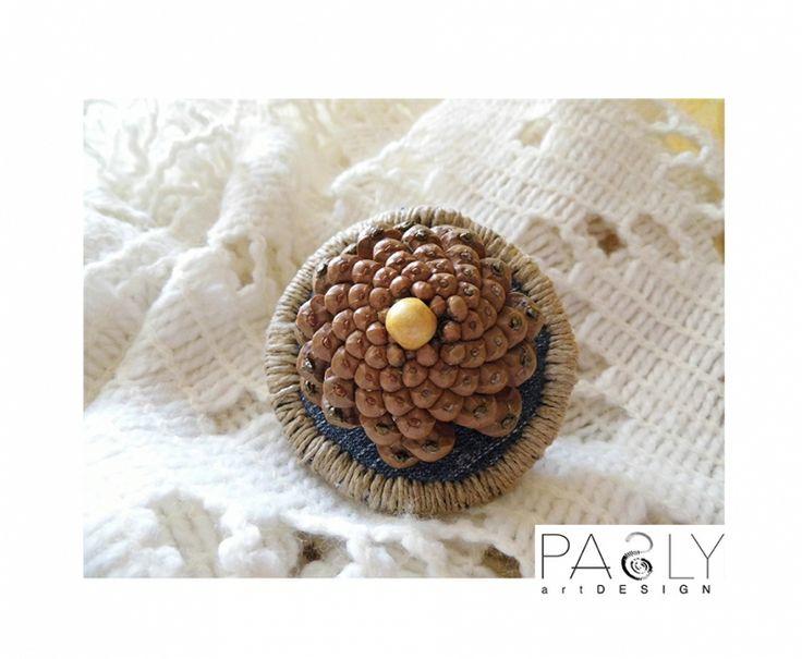 Eco gioielli su #artigianamente.it #PaslyartDesign