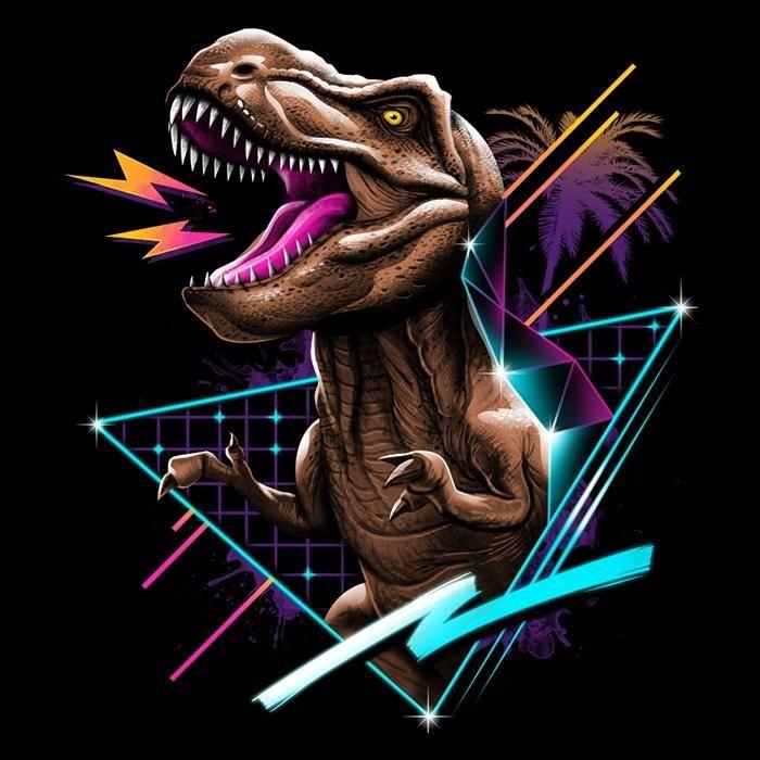 27+ Gambar Dinosaurus T Rex Animasi - Sugriwa Gambar