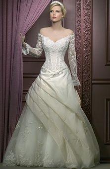 17 Best images about dresses 4 on Pinterest | Wedding dress ...