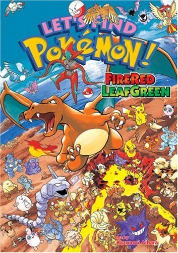And trade where firered pokemon leafgreen in you can