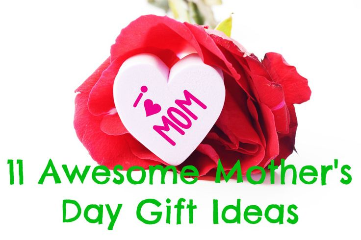 Some great hair care gift ideas for mom for Mother's Day :)