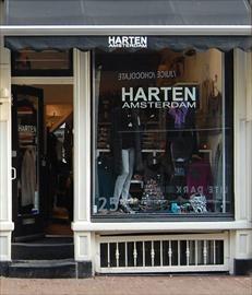 Harten Amsterdam - kom nooit met lege handen deze winkel uit...