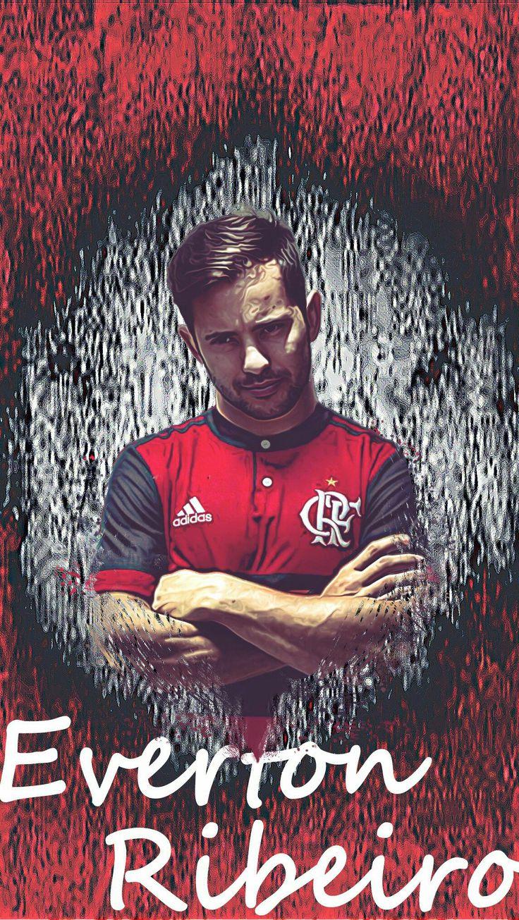 Chegou. #Flamengo