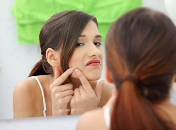 Acne - Comprehensive overview covers Causes, Symptoms and its Homeopathic Treatment.