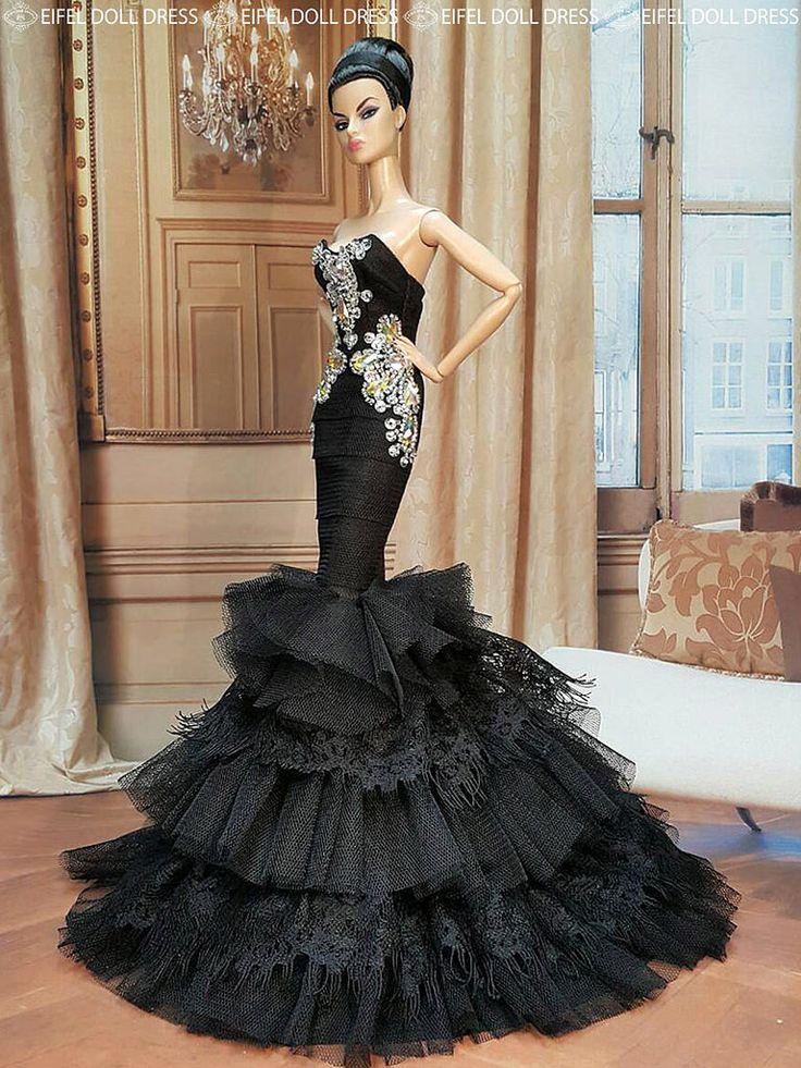https://flic.kr/p/utwo9j   Evening Dress for sell EFDD                       Check out the new dress on my eBay shop :) www.ebay.com/usr/eifeldolldress  Check out the new dress on my eBay shop :)    www.ebay.com/sch/eifeldolldress/m.html?item=261672350654&...