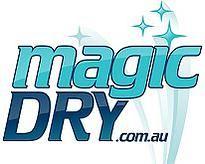 Magic Dry carpet cleaning Perth.