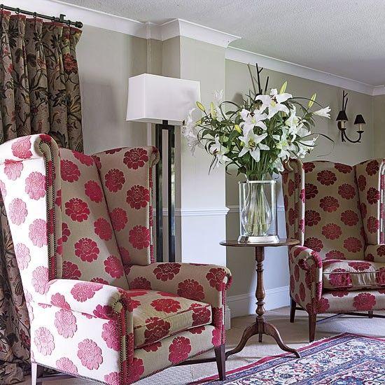 111 Best The Villa Edwardian Sitting Room Images On Pinterest