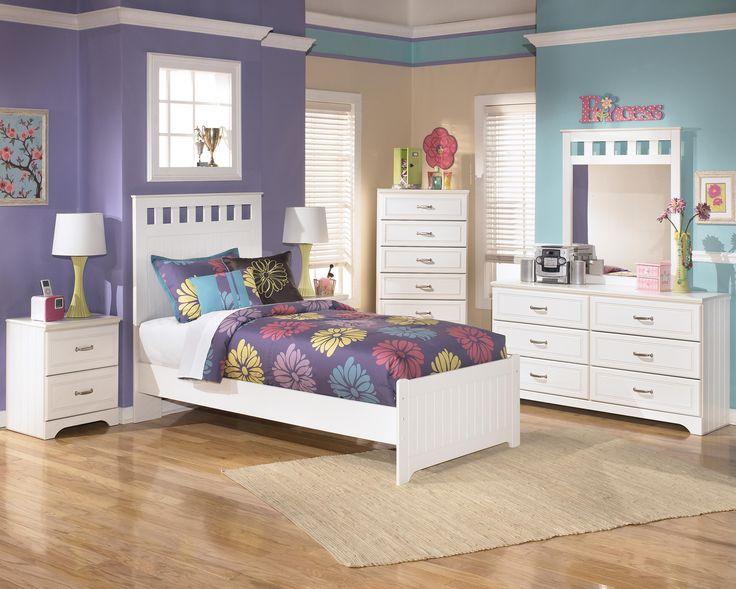 52 best Home: Kid\'s Room images on Pinterest | 3/4 beds, Children ...