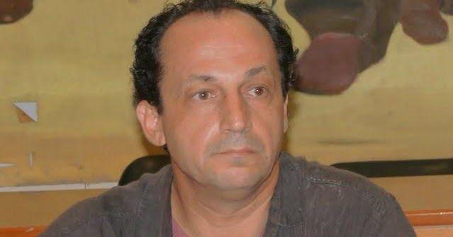 Λίγα λόγια για τον φιλόλογο-ιστορικό και συγγραφέα Δημήτρη Δαμασκηνό