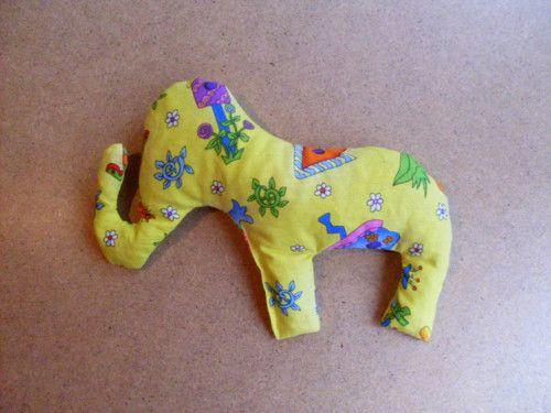 Nahřívací sloník