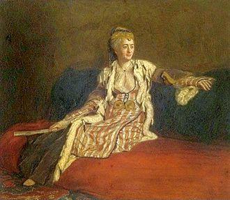 http://en.wikipedia.org/wiki/Lady_Mary_Wortley_Montagu