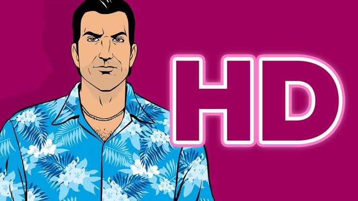 Vice City Remastered Mod in GTA 5 - IGN Plays
