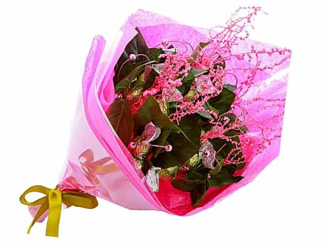Deep Secret at Chocolates Bouquets | Ignition Marketing Corporate Gifts