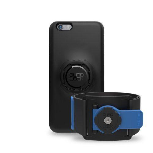 Quad Lock Run Kit Armband Case for iphone - Royalstratum