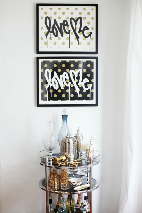 Boho Glam Home - Decoholic