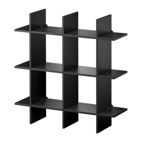 Meer dan 1000 ideeën over Wandregal Ikea op Pinterest - Dvd Opslag ...