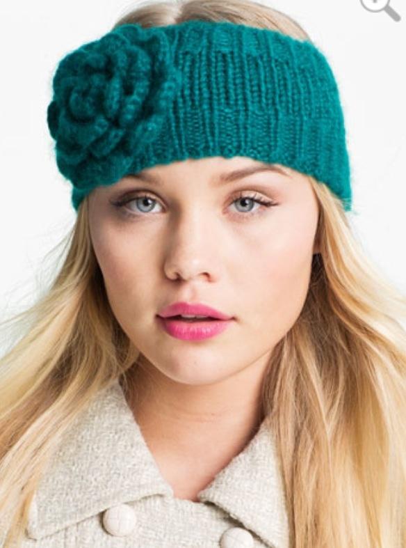 86 Best Knitting Headbands Images On Pinterest Knit Hats Knit
