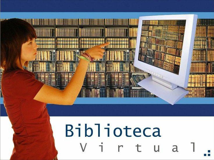 Automatización de Bibliotecas - Bibliotecas Virtuales - Bibliotecas Digitales (historia - modulos - marc - absys .....)