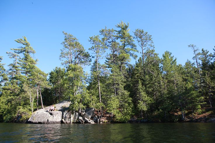 Finlayson Point Provincial Park  http://www.ontarioparks.com/park/finlaysonpoint
