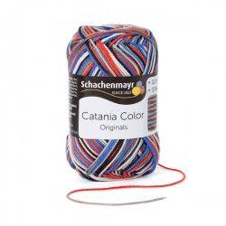 Catania Color nyári pamut fonal